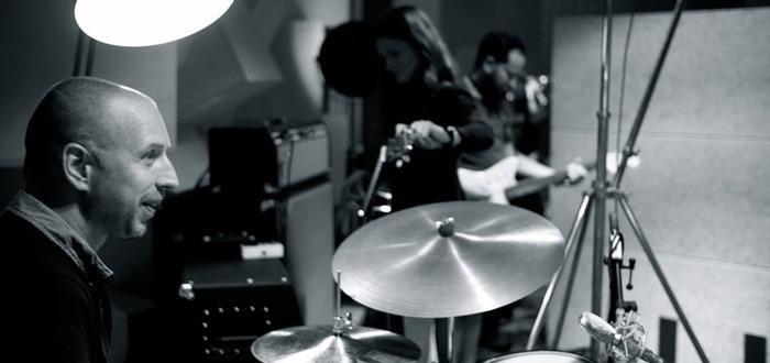 The Originators @ Moon Studio Maasbracht